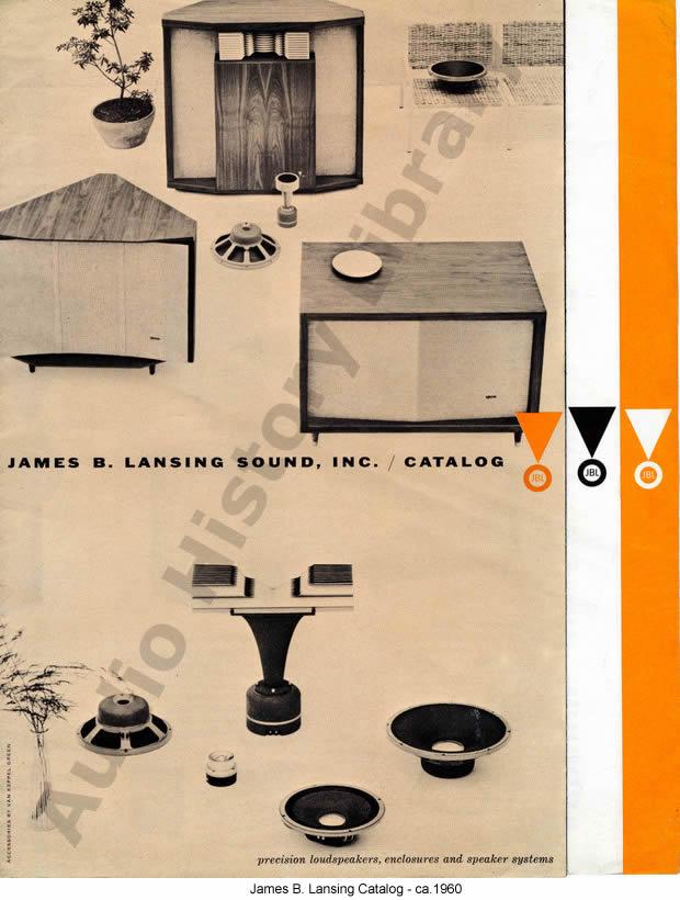 Companies List - Audio History Library